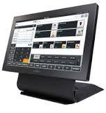 Casio VR-7000 Androïd terminal écran tactile rennes